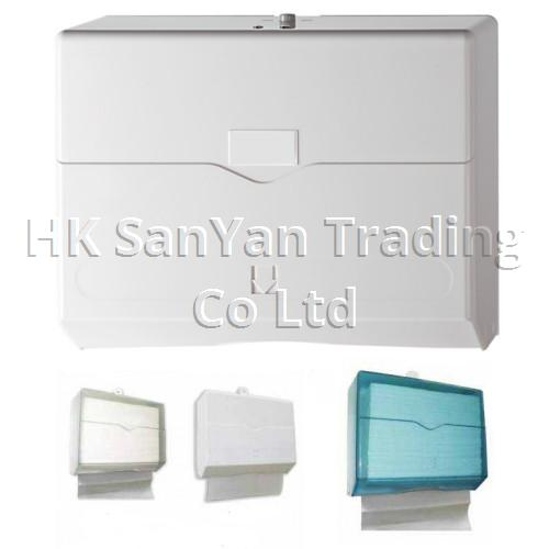 Paper towel dispenser SYJPD-600