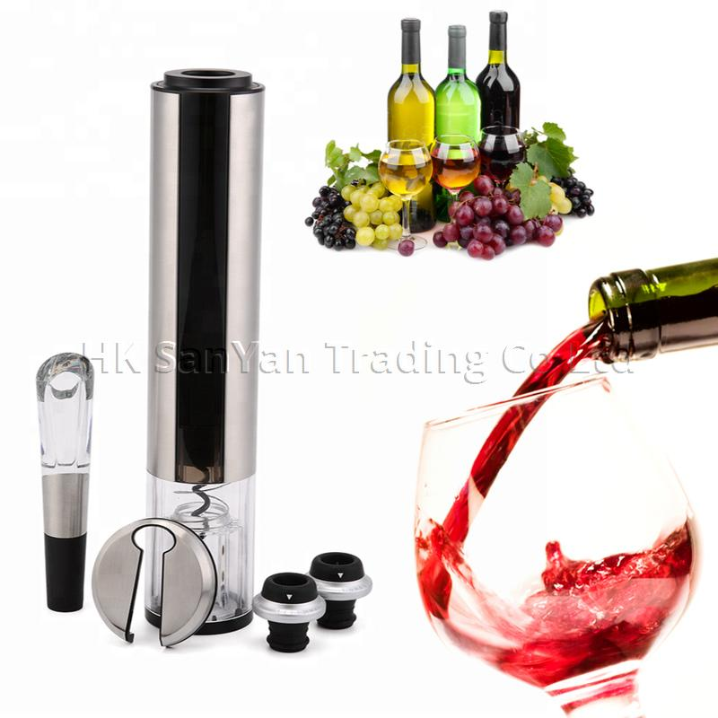 Electric Wine Bottle Opener SYW-481301A