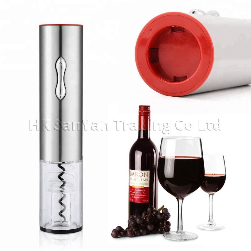 Electric Wine Bottle Opener SYW-36PL