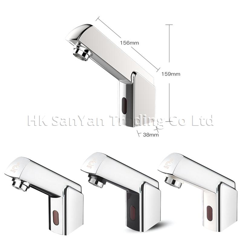 Automatic Infra-red Sensor Faucet SYFV-5140