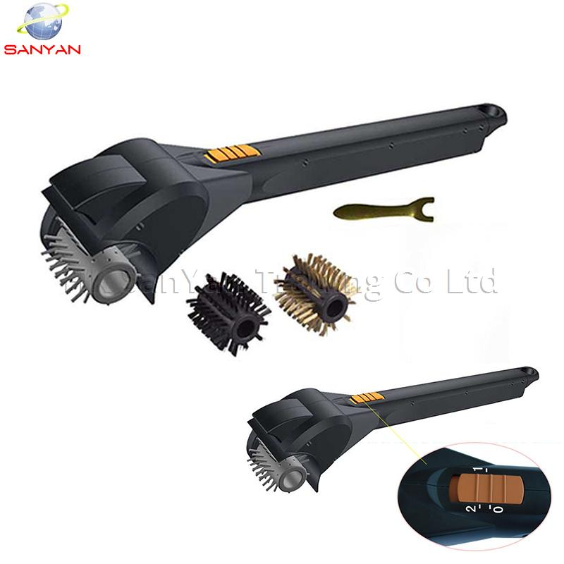 Electric Barbecue Cleaning Brush SY-BTC2